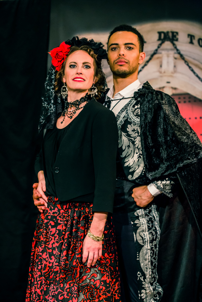 Rogue Opera, Carmen Portraits, photo credit Cristina Schek (128)