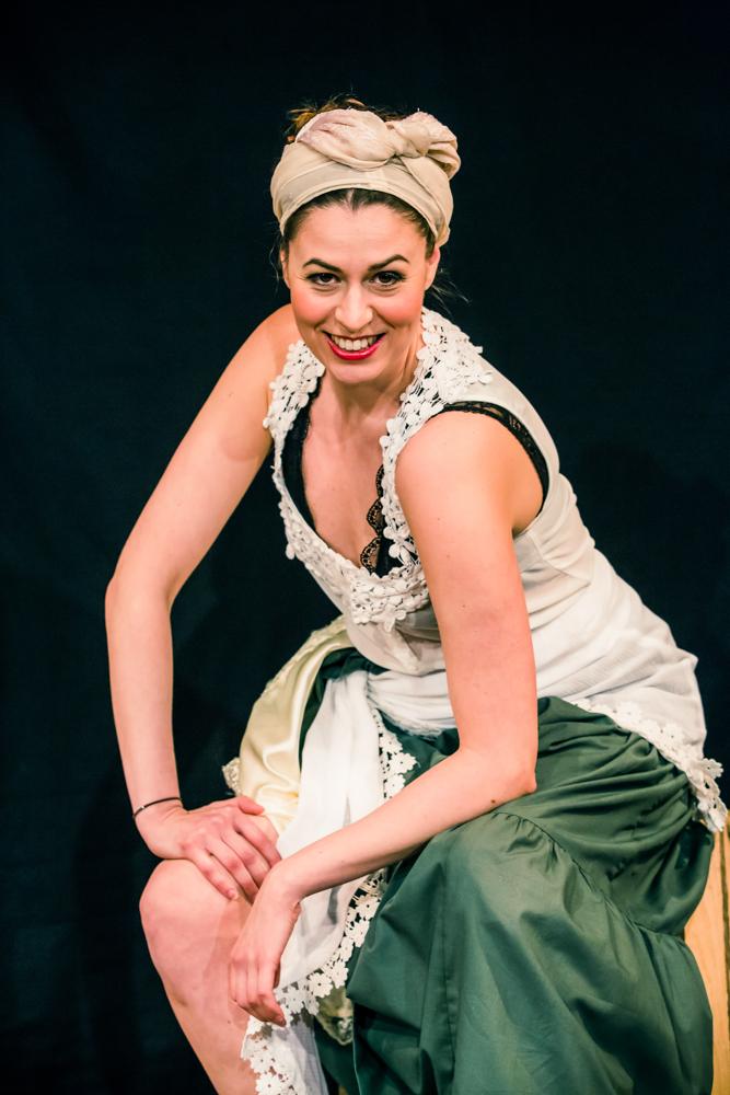 Rogue Opera, Carmen Portraits, photo credit Cristina Schek (52)