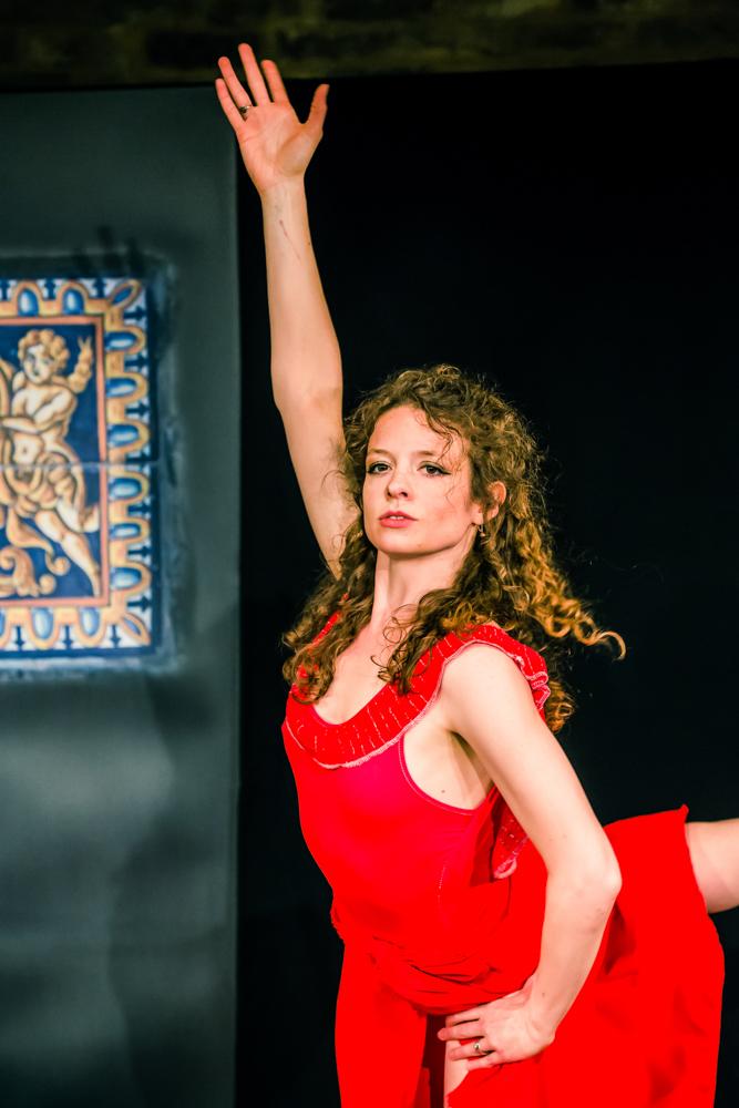 Rogue Opera, Carmen Portraits, photo credit Cristina Schek (70)