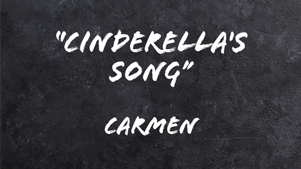 Cinderella's-Song