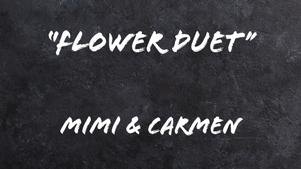 Flower-Duet